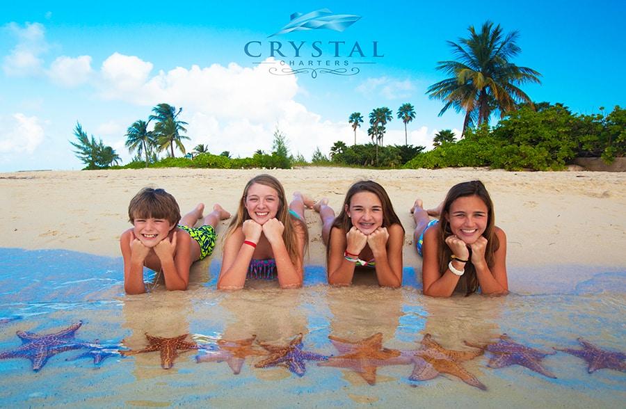 starfist Cayman Crystal Charter