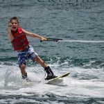 Crystal Charters Water Sports 2