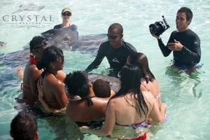 Photographers Grand Cayman - Boat Charters Cayman Islands