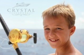 Cayman Crystal Charters Deep Sea Fishing