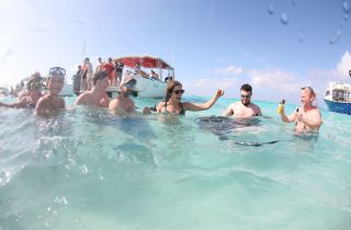 Stingray City Trips