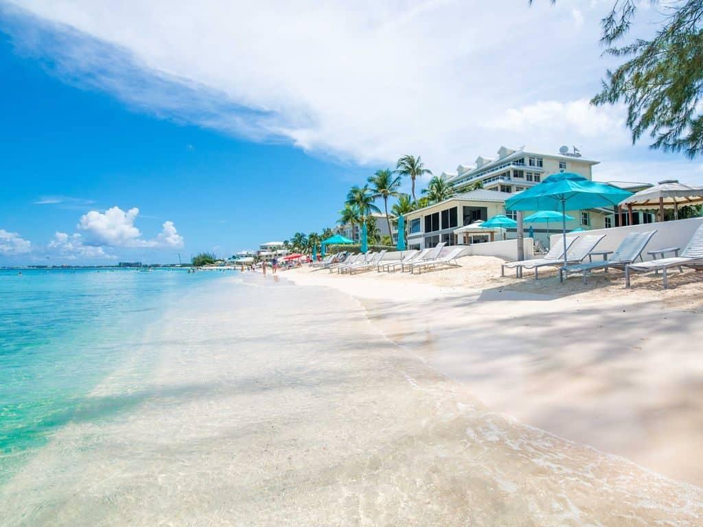 Grand Cayman Seven Mile Beach