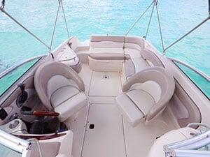 Private Boat Cayman
