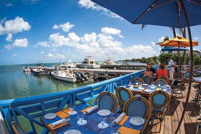Calypso Grill - Restaurants in Grand Cayman