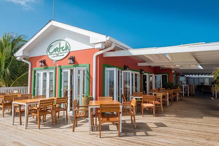 Catch Restaurant - Restaurants in Grand Cayman