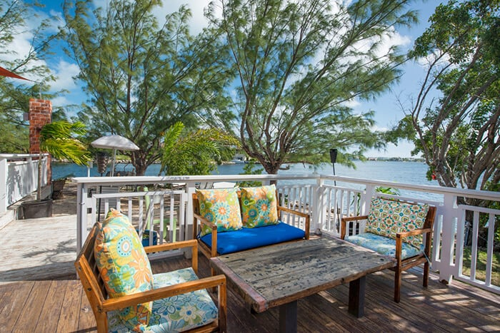 Morgan's Restaurant - Restaurants in Grand Cayman